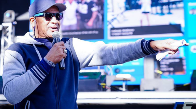 West Coast, Cowboys Experience, OAT, Comcast Cowboy, Barry Gipson, Drew Pearson, Hail Mary