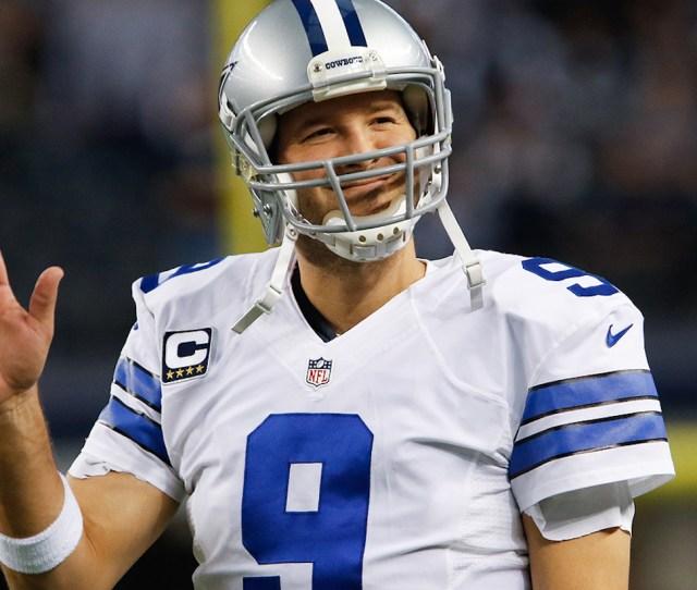 Tony Romo A Football Life Social Media Reaction From Fans
