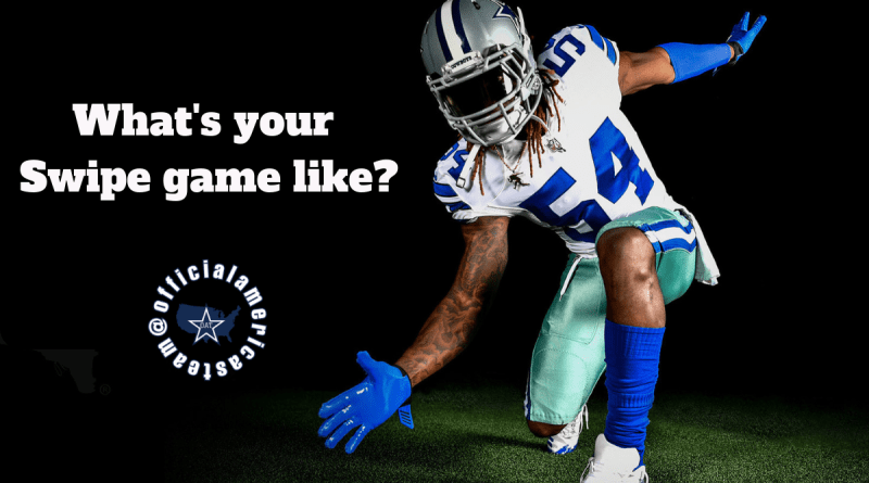 on sale badf0 9e8d1 How to Win-Win an exclusive bowling game with Jaylon Smith