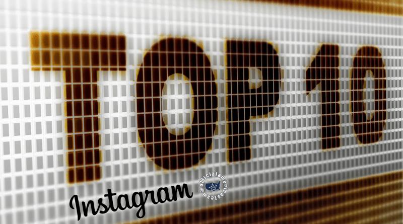 Instagram, Top 10 Cowboys Instagram Accounts, OAT, Ciomcast Cowboy