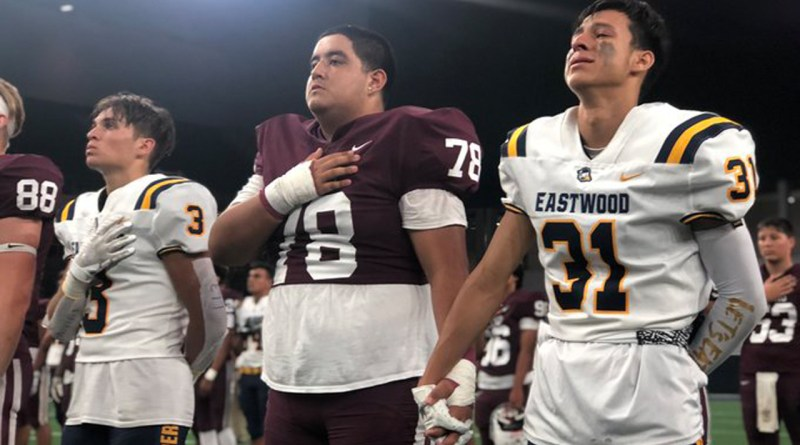 Game between Plano, El Paso high schools create unified Star in Frisco