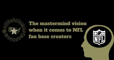 NFL fan base creator