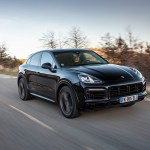 Porsche S Cayenne Coupe May Not Be So Different To A Regular Cayenne But It S Still A Worthy Upgrade Official Bespoke