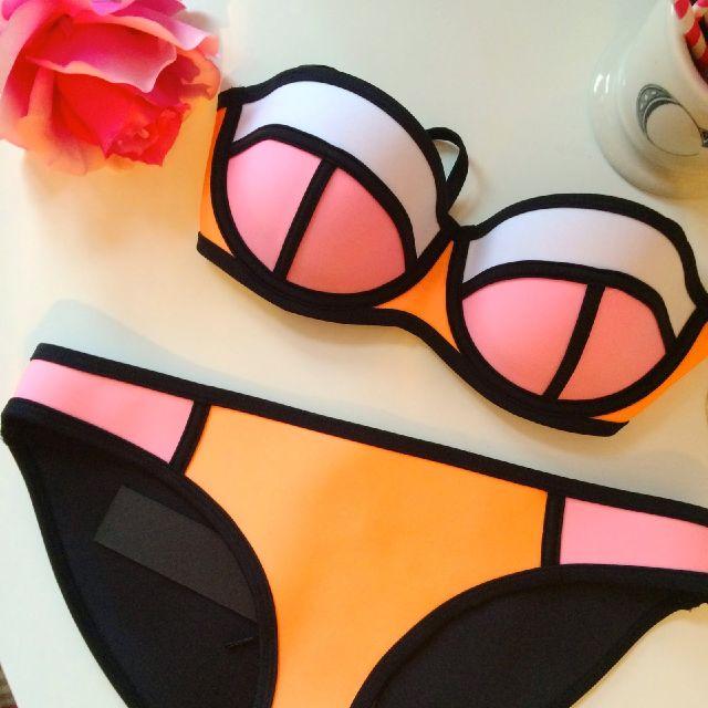 Cruise swimwear that flatters