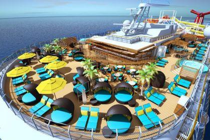 carnival cruises vista