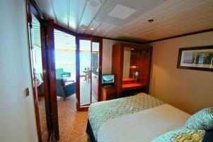 paul gauguin cruises cruise ship stateroom