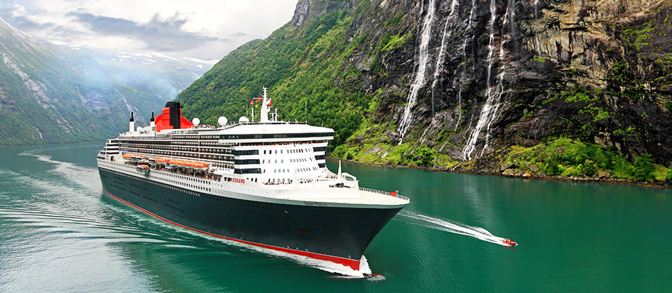 Cunard announces more than 40 voyages for 2021/22