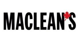 Maclean's logo