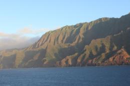 norwegian cruise line pride of america hawaii na pali