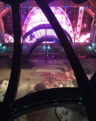 carnival cruises specialty restaurant