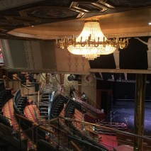 carnival cruises miracle theatre