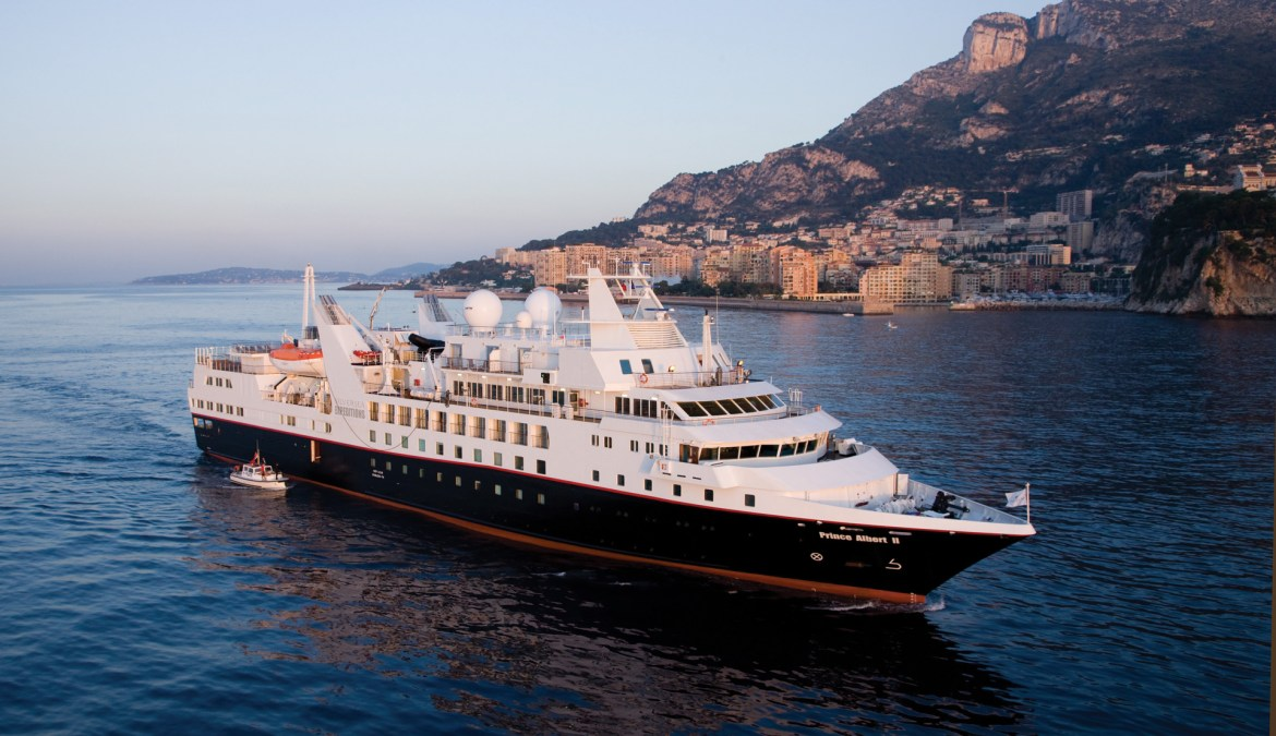 Silversea Cruises announces culinary expeditions on Explorer
