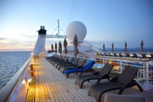 windstar cruises star pride top deck