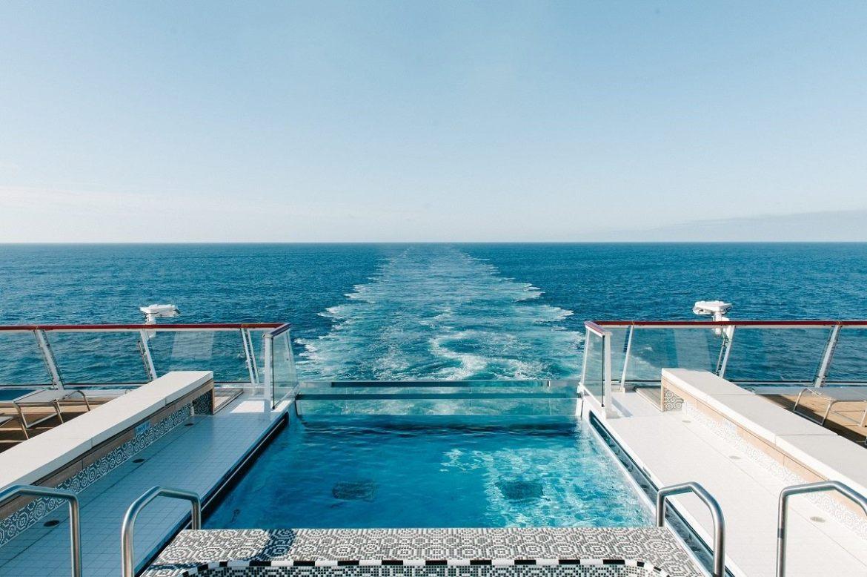 Viking Cruises has first PCR laboratory at sea on Viking Star