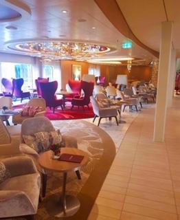 celebrity cruises edge cruise ship bar lounge
