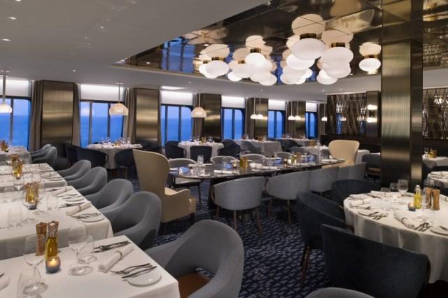 Celebrity cruises edge cruise ship cyprus