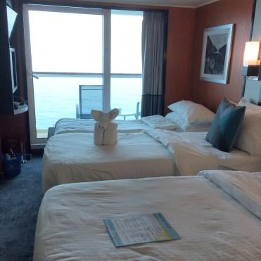 Norwegian cruises Jade cruise ship Norway balcony cabin