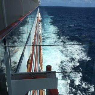Viking cruises sky cruise ship waves