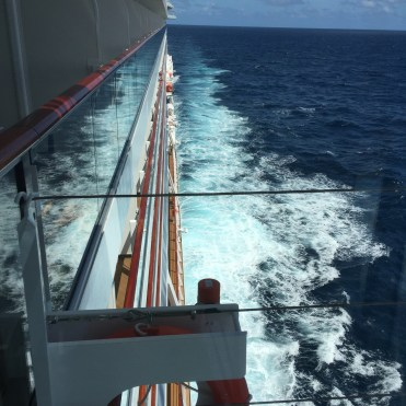 Viking cruises sky cruise ship waves