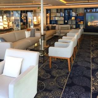 Viking cruises sky cruise ship observation lounge