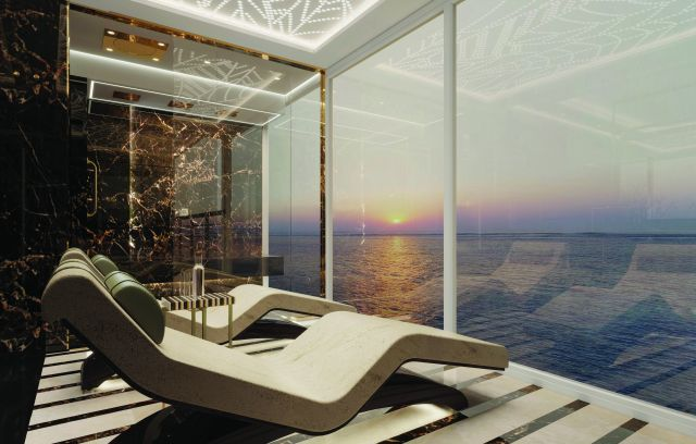 Regent Suite Master Bath Chairs