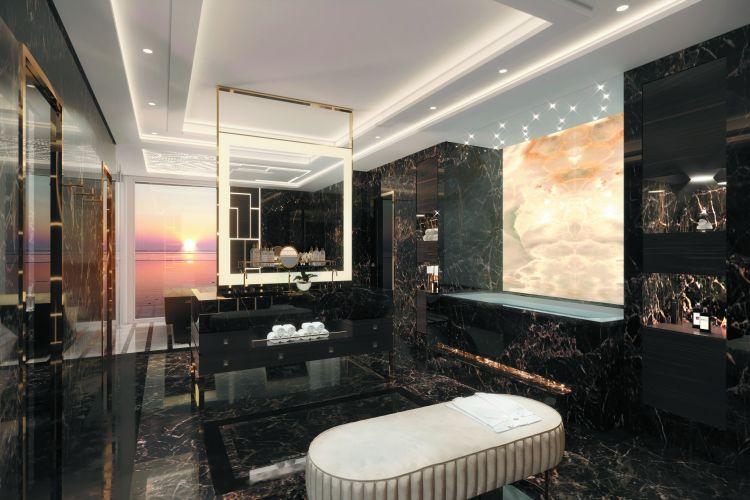 SPL Regent Suite Spa