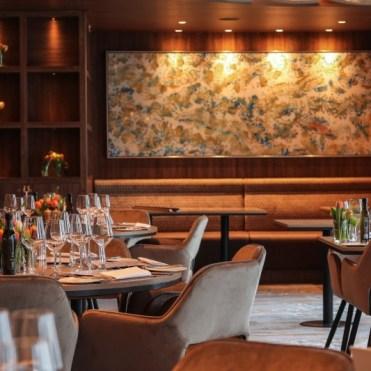 Celebrity Cruises Flora Seaside Restaurant