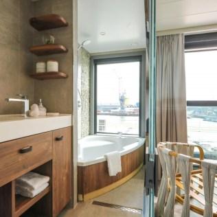 Celebrity Cruises Flora Sky Suite