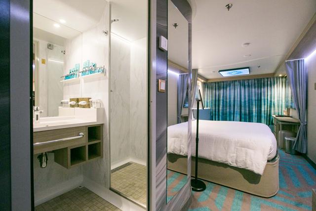 Dream Cruises Global Dream Cabin