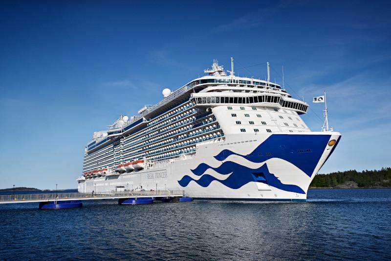 Princess Cruises is cancelling Australia cruises until December 2021