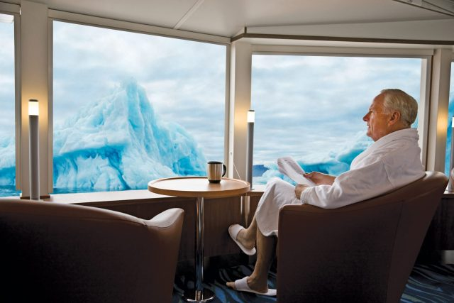 Lindblad Expeditions National Geographic Explorer library