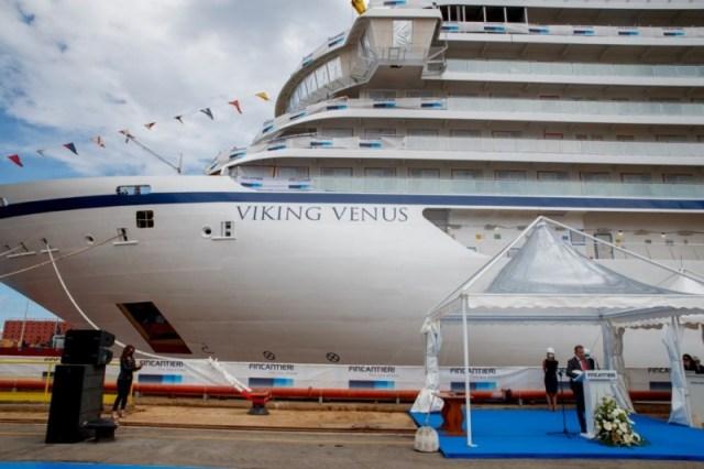 Viking Cruises Viking Venus