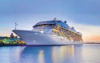 Oceania cruises Marina cruise ship