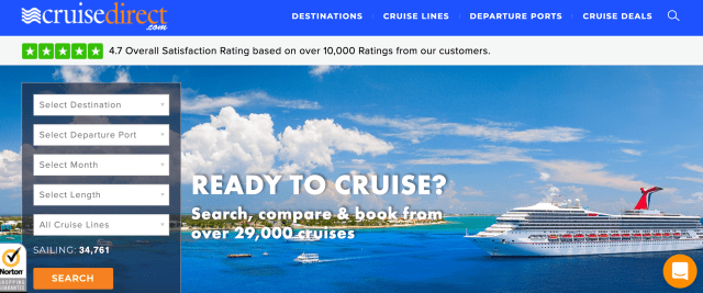 Cruise Direct cheapcruises lastminutecruises cruisedeals