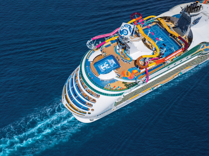Royal Caribbean to homeport Navigator of the Seas in Los Angeles in 2022