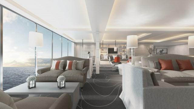 Celebrity Cruise cruise ship suite