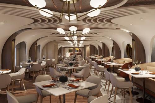 norwegian cruise line prima norwegianprima onda by scarpetta interior2 rendering