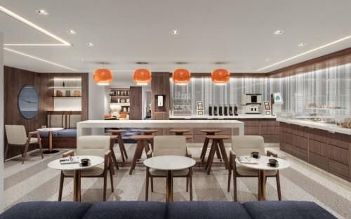 norwegian cruise line prima norwegianprima studio lounge rendering