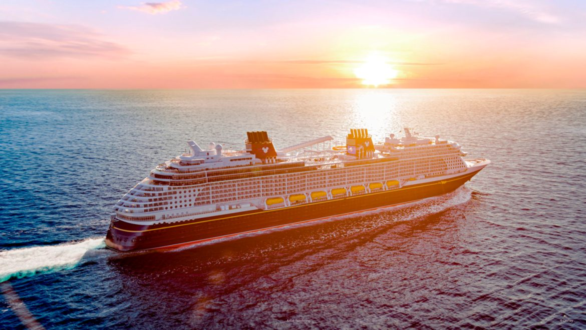 Disney Cruise Line advises guests of new Bahamas requirements including private island