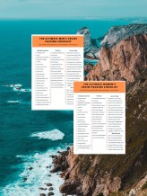 Cruise Packing Checklists for Men and Women