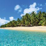 Seabourn Cruises Pacific Voyage Dravuni Beach Fiji