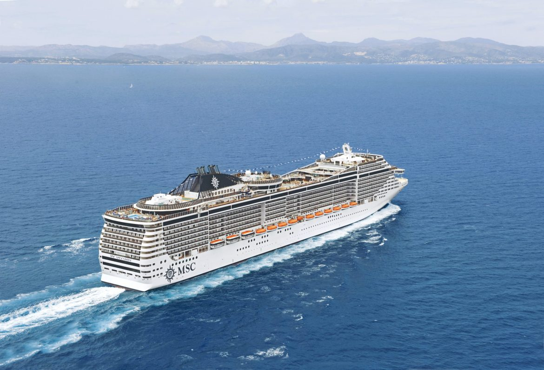 MSC Cruises provides details of health protocols