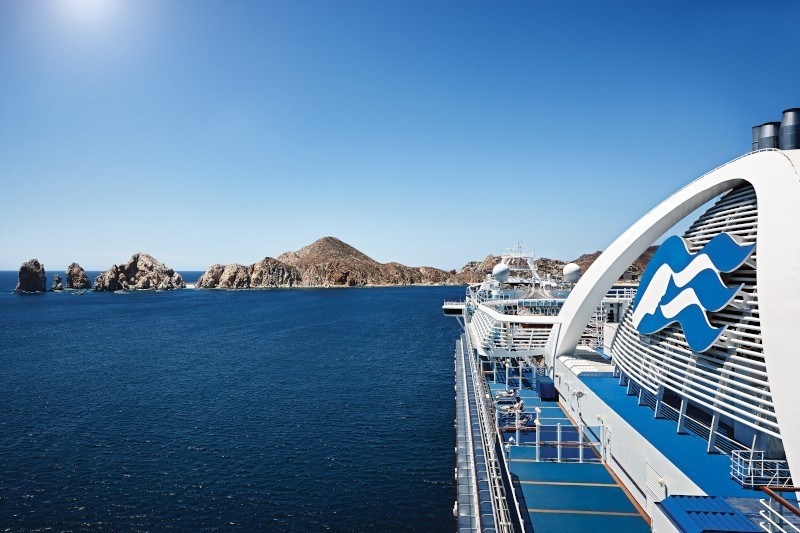 Princess Cruises to resume voyages in the U.S. this fall
