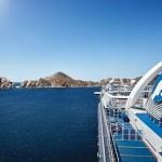 Princess Cruises Fall 2021 Sailing