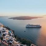 Norwegian Cruise Line Jade cruises Greek Isles greece