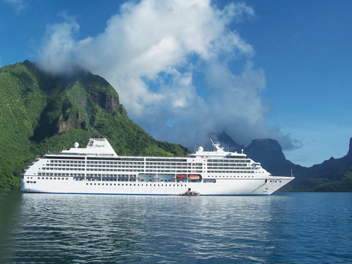 Regent Seven Seas Cruises 2024 world cruise sells out in 2.5 hours