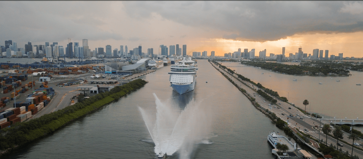 Royal Caribbean Freedom of the Seas cruises from Miami and fleet deployment announced