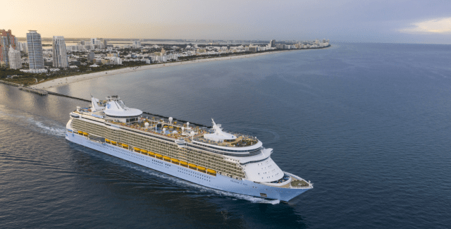 Royal Caribbean Freedom of the Seas cruises from Miami