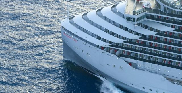 Virgin Voyages Valiant Lady reveals 2022 plans