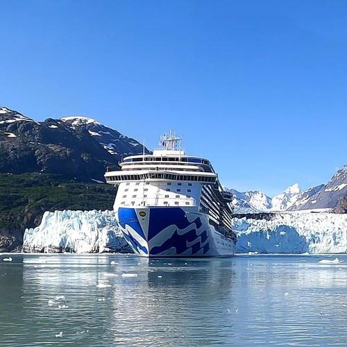 Princess Cruises Majestic Princess Alaska